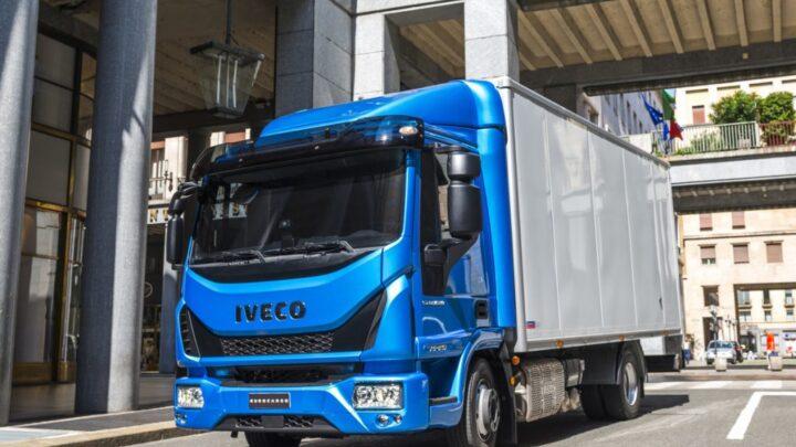 Лучшие грузовики до 5 тонн — Рейтинг 2018 года