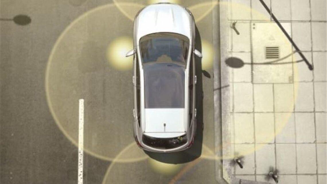 Система кругового обзора для автомобиля