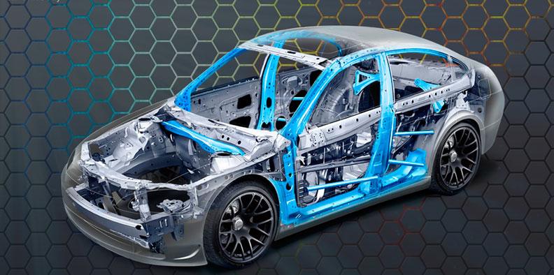 Проверяем состояние кузова автомобиля